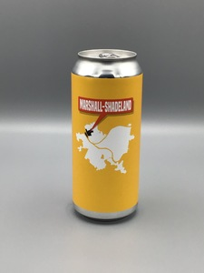 **LOCAL** East End - Marshall-Shadeland (16oz Can)
